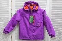 Детская куртка парка Color Kids 112