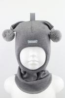 Зимняя шапка шлем Beezy - 1401/24