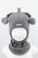 Зимняя шапка шлем Beezy - 1401/02/22