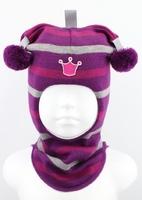 Зимняя шапка шлем Beezy - 1401/38/22