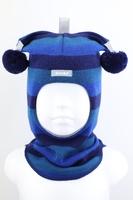 Зимняя шапка шлем Beezy - 1401/53/22