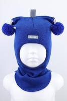 Зимняя шапка шлем Beezy - 1401/08/22