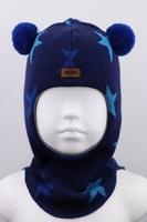 Зимняя шапка шлем Beezy - 1402/64/21