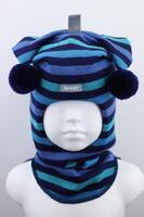 Зимняя шапка шлем Beezy - 1406/50/21