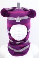 Зимняя шапка шлем Beezy - 1412/38/22