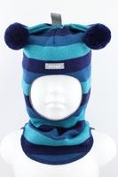 Зимняя шапка шлем Beezy - 1412/52/22