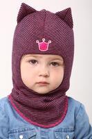 Зимняя шапка шлем Beezy - 1450/30/22