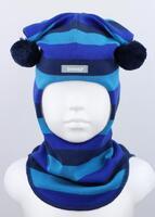 Шапка шлем весна-осень Beezy -1516/35/20