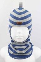 Шапка шлем весна-осень Beezy - 1705/31/21