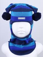 Шапка шлем весна-осень Beezy - 1706/35/21