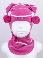 Шапка шлем весна-осень Beezy - 1707/27/20