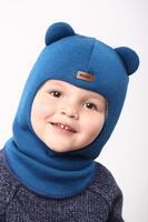 Зимняя шапка шлем Beezy - 2002/10/22