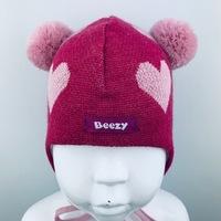 Детская зимняя шапка Beezy - 2007/58/20