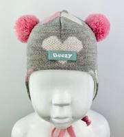 Детская зимняя шапка Beezy - 2007/59/20