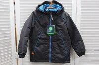 Детская куртка еврозима Color Kids 102