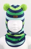 Шапка шлем весна-осень Beezy - 1702/38/21