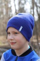 Детская шапка Beezy - 2312
