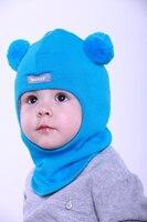Шапка шлем весна-осень Beezy - 1702/10