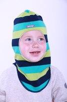 Шапка шлем весна-осень Beezy -1511/34/20