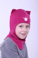 Шапка шлем весна-осень Beezy - 1750/3/21