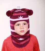 Зимняя шапка шлем Beezy-1412/32
