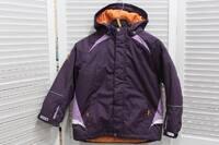 Детская куртка зима актив Color Kids 201