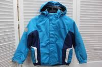Детская куртка зима актив Color Kids 202