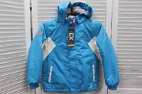 Детская куртка зима актив Color Kids 203