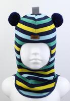 Зимняя шапка шлем Beezy -1402/49/21