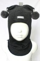 Зимняя шапка шлем Beezy - 1401/40/18